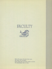 Page 17, 1952 Edition, Valier High School - Bluebird Yearbook (Valier, IL) online yearbook collection