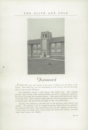 Page 10, 1929 Edition, St Joseph High School - Sachem Yearbook (St Joseph, IL) online yearbook collection