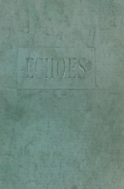 Page 1, 1932 Edition, Stickney School - Echoes Yearbook (Chicago, IL) online yearbook collection