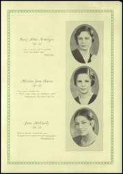 Page 13, 1932 Edition, Stickney School - Echoes Yearbook (Chicago, IL) online yearbook collection