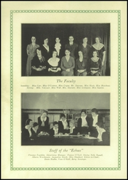 Page 14, 1932 Edition, Stickney School - Echoes Yearbook (Chicago, IL) online yearbook collection
