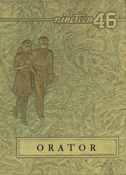 1946 Edition, Toledo High School - Orator Yearbook (Toledo, IL)