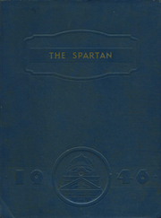 Page 1, 1946 Edition, Wataga High School - Spartan Yearbook (Wataga, IL) online yearbook collection