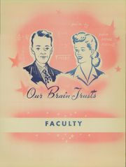 Page 13, 1946 Edition, Wataga High School - Spartan Yearbook (Wataga, IL) online yearbook collection