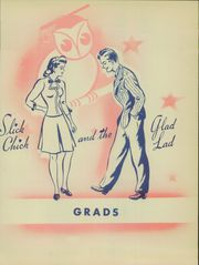 Page 17, 1946 Edition, Wataga High School - Spartan Yearbook (Wataga, IL) online yearbook collection