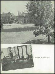 Page 14, 1950 Edition, Wheaton Academy - Compass Yearbook (Wheaton, IL) online yearbook collection