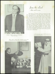 Page 17, 1950 Edition, Wheaton Academy - Compass Yearbook (Wheaton, IL) online yearbook collection
