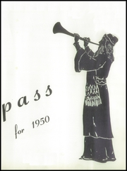 Page 7, 1950 Edition, Wheaton Academy - Compass Yearbook (Wheaton, IL) online yearbook collection