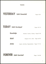 Page 11, 1953 Edition, Wheaton Academy - Compass Yearbook (Wheaton, IL) online yearbook collection