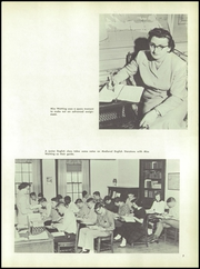 Page 11, 1956 Edition, Wheaton Academy - Compass Yearbook (Wheaton, IL) online yearbook collection