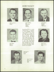 Page 16, 1956 Edition, Wheaton Academy - Compass Yearbook (Wheaton, IL) online yearbook collection