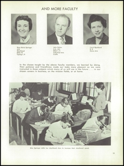 Page 17, 1956 Edition, Wheaton Academy - Compass Yearbook (Wheaton, IL) online yearbook collection
