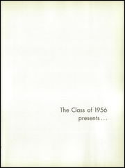 Page 5, 1956 Edition, Wheaton Academy - Compass Yearbook (Wheaton, IL) online yearbook collection