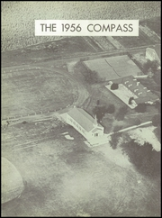 Page 6, 1956 Edition, Wheaton Academy - Compass Yearbook (Wheaton, IL) online yearbook collection