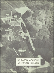 Page 7, 1956 Edition, Wheaton Academy - Compass Yearbook (Wheaton, IL) online yearbook collection