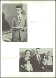 Page 13, 1958 Edition, Wheaton Academy - Compass Yearbook (Wheaton, IL) online yearbook collection