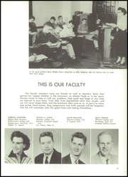 Page 15, 1958 Edition, Wheaton Academy - Compass Yearbook (Wheaton, IL) online yearbook collection