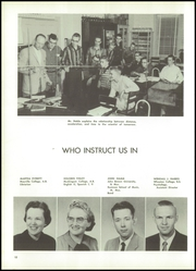 Page 16, 1958 Edition, Wheaton Academy - Compass Yearbook (Wheaton, IL) online yearbook collection