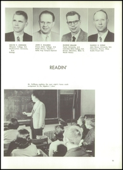 Page 17, 1958 Edition, Wheaton Academy - Compass Yearbook (Wheaton, IL) online yearbook collection
