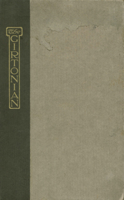 1912 Edition, Girton School - Girtonian Yearbook (Winnetka, IL)