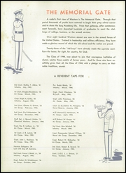 Page 8, 1944 Edition, Western Military Academy - Recall Yearbook (Alton, IL) online yearbook collection