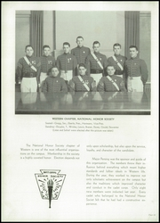Page 16, 1945 Edition, Western Military Academy - Recall Yearbook (Alton, IL) online yearbook collection
