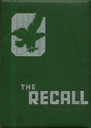 Page 1, 1952 Edition, Western Military Academy - Recall Yearbook (Alton, IL) online yearbook collection