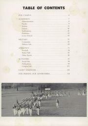 Page 9, 1952 Edition, Western Military Academy - Recall Yearbook (Alton, IL) online yearbook collection