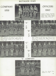 Page 17, 1960 Edition, Western Military Academy - Recall Yearbook (Alton, IL) online yearbook collection