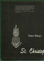 Page 2, 1960 Edition, Western Military Academy - Recall Yearbook (Alton, IL) online yearbook collection