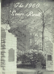 Page 5, 1960 Edition, Western Military Academy - Recall Yearbook (Alton, IL) online yearbook collection