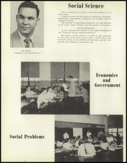 Page 10, 1953 Edition, Gladstone Oquawka High School - Memories Yearbook (Gladstone, IL) online yearbook collection