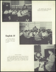 Page 13, 1953 Edition, Gladstone Oquawka High School - Memories Yearbook (Gladstone, IL) online yearbook collection