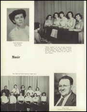 Page 14, 1953 Edition, Gladstone Oquawka High School - Memories Yearbook (Gladstone, IL) online yearbook collection