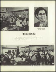 Page 16, 1953 Edition, Gladstone Oquawka High School - Memories Yearbook (Gladstone, IL) online yearbook collection
