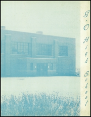 Page 3, 1953 Edition, Gladstone Oquawka High School - Memories Yearbook (Gladstone, IL) online yearbook collection