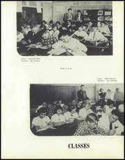 Page 9, 1953 Edition, Gladstone Oquawka High School - Memories Yearbook (Gladstone, IL) online yearbook collection