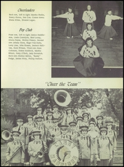 Page 11, 1956 Edition, Casey High School - Flame Yearbook (Casey, IL) online yearbook collection