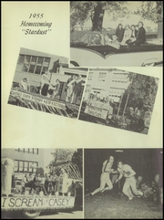 Page 12, 1956 Edition, Casey High School - Flame Yearbook (Casey, IL) online yearbook collection