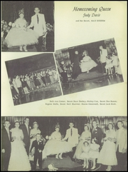 Page 13, 1956 Edition, Casey High School - Flame Yearbook (Casey, IL) online yearbook collection