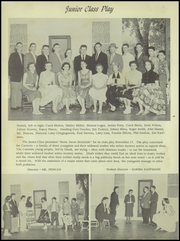Page 14, 1956 Edition, Casey High School - Flame Yearbook (Casey, IL) online yearbook collection