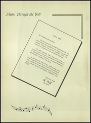 Page 6, 1956 Edition, Casey High School - Flame Yearbook (Casey, IL) online yearbook collection