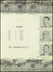 Page 9, 1956 Edition, Casey High School - Flame Yearbook (Casey, IL) online yearbook collection