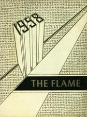Page 1, 1958 Edition, Casey High School - Flame Yearbook (Casey, IL) online yearbook collection