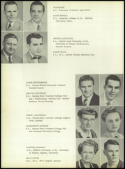 Page 10, 1958 Edition, Casey High School - Flame Yearbook (Casey, IL) online yearbook collection