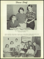 Page 14, 1958 Edition, Casey High School - Flame Yearbook (Casey, IL) online yearbook collection