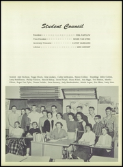 Page 15, 1958 Edition, Casey High School - Flame Yearbook (Casey, IL) online yearbook collection