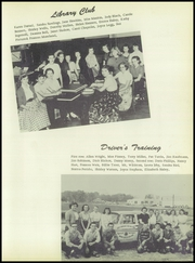 Page 17, 1958 Edition, Casey High School - Flame Yearbook (Casey, IL) online yearbook collection