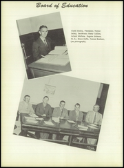 Page 8, 1958 Edition, Casey High School - Flame Yearbook (Casey, IL) online yearbook collection