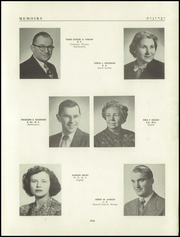 Page 13, 1952 Edition, Chicago Jewish Academy - Memoirs Yearbook (Chicago, IL) online yearbook collection